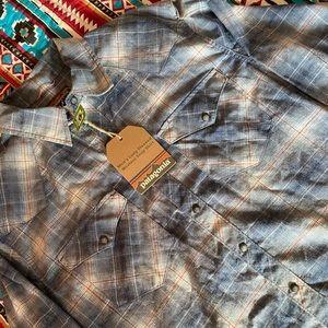 Men's Patagonia Flannel